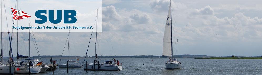 Die Ostsee bei Rügen