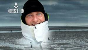 Youtube Videos von Nordsee-Tom